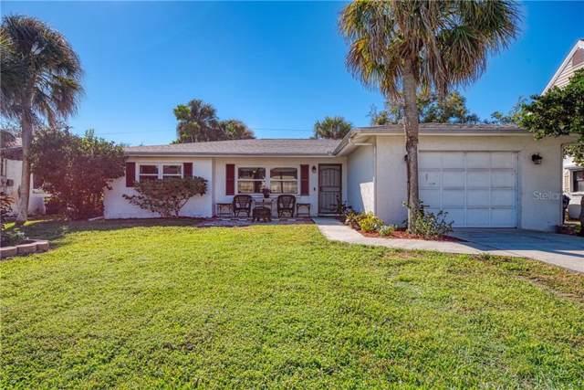 2936 Lexington Street, Sarasota, FL 34231 (MLS #A4457350) :: Delgado Home Team at Keller Williams