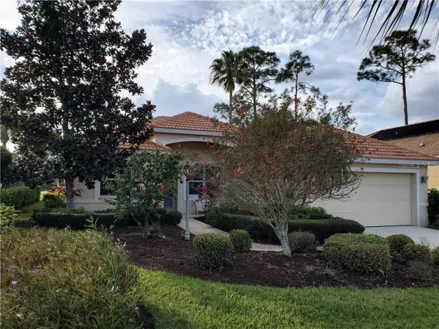 2651 Royal Palm Drive, North Port, FL 34288 (MLS #A4457357) :: Team Bohannon Keller Williams, Tampa Properties