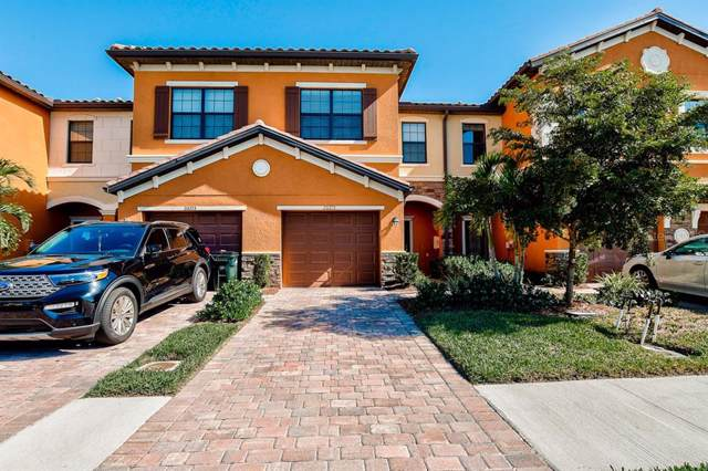 20215 Lagente Circle, Venice, FL 34293 (MLS #A4457365) :: Delgado Home Team at Keller Williams