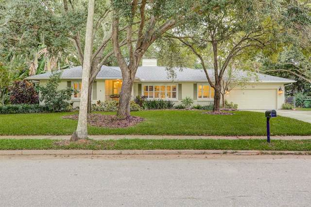 301 32ND Street W, Bradenton, FL 34205 (MLS #A4457381) :: Florida Real Estate Sellers at Keller Williams Realty