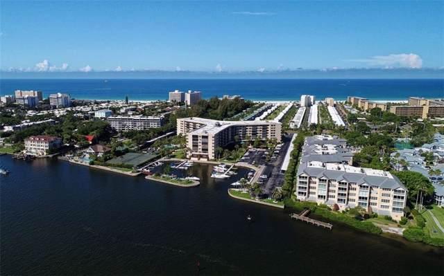 5855 Midnight Pass Road #618, Sarasota, FL 34242 (MLS #A4457385) :: Icon Premium Realty