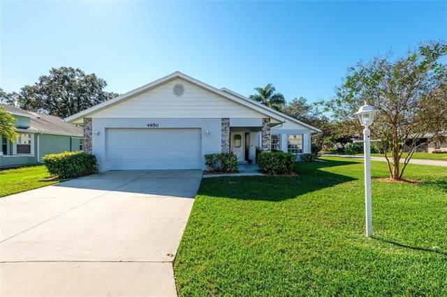 4950 Oak Run Drive, Sarasota, FL 34243 (MLS #A4457386) :: Keller Williams Realty Peace River Partners