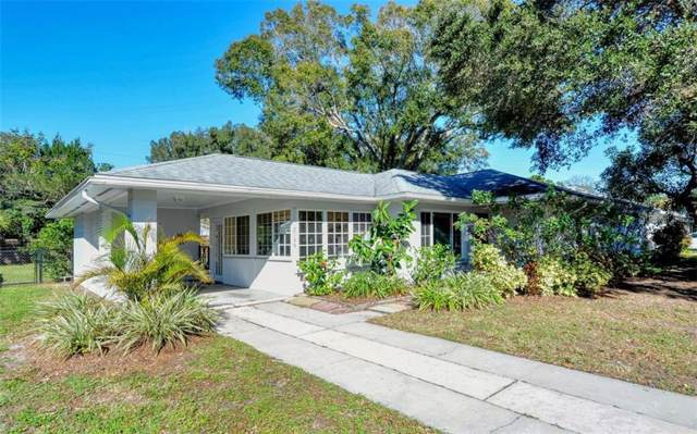 2159 Bougainvillea Street, Sarasota, FL 34239 (MLS #A4457388) :: Team Bohannon Keller Williams, Tampa Properties