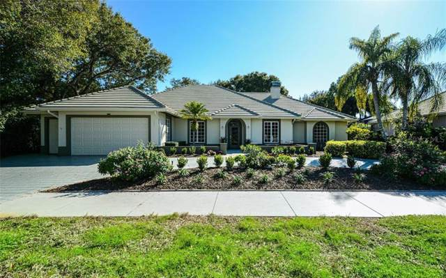407 Huntridge Drive, Venice, FL 34292 (MLS #A4457390) :: Alpha Equity Team