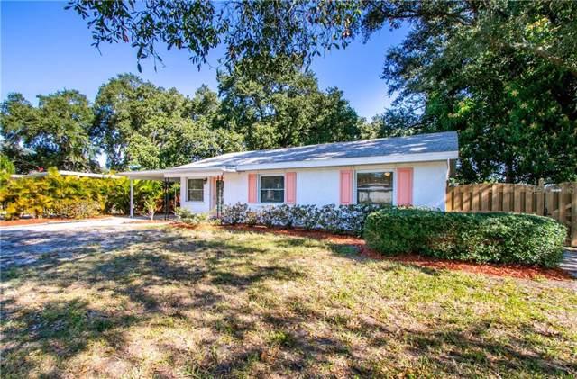 1421 S School Avenue, Sarasota, FL 34239 (MLS #A4457392) :: McConnell and Associates