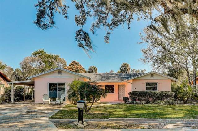 3301 Woodmont Drive, Sarasota, FL 34232 (MLS #A4457394) :: Rabell Realty Group