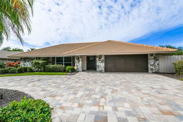 1274 Southbay Drive, Osprey, FL 34229 (MLS #A4457405) :: Team Bohannon Keller Williams, Tampa Properties