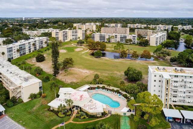 4480 Ironwood Circle 313A, Bradenton, FL 34209 (MLS #A4457412) :: Godwin Realty Group