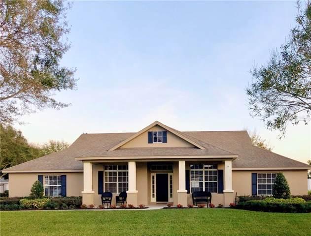 480 Amethyst Avenue, Auburndale, FL 33823 (MLS #A4457419) :: Pristine Properties