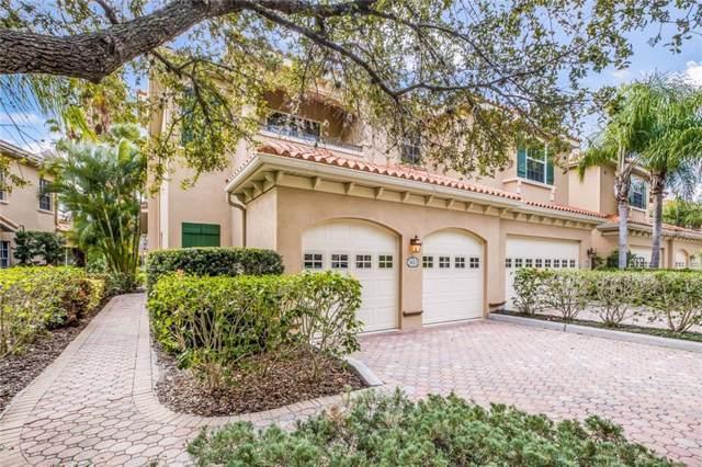 3613 Square West Lane #17, Sarasota, FL 34238 (MLS #A4457431) :: Medway Realty