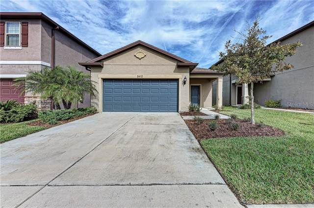 8410 Red Spruce Avenue, Riverview, FL 33578 (MLS #A4457435) :: Dalton Wade Real Estate Group