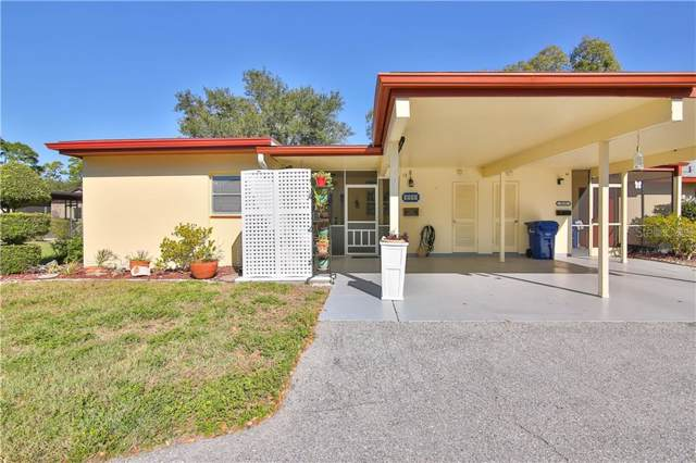 3533 Tree Line Court #13, Sarasota, FL 34231 (MLS #A4457439) :: Griffin Group