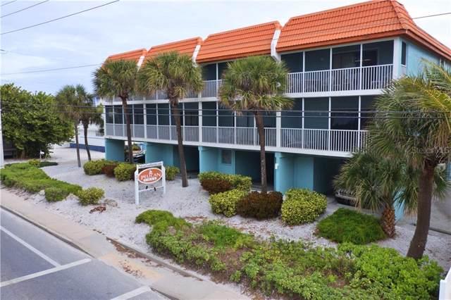 901 Gulf Drive S #10, Bradenton Beach, FL 34217 (MLS #A4457440) :: Medway Realty