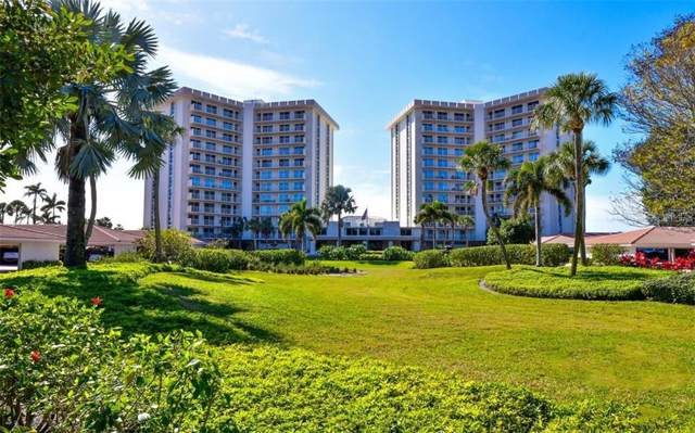 2301 Gulf Of Mexico Drive 72N, Longboat Key, FL 34228 (MLS #A4457442) :: 54 Realty