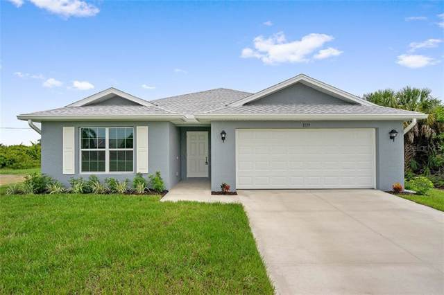 23203 Avacado Avenue, Port Charlotte, FL 33980 (MLS #A4457450) :: Griffin Group