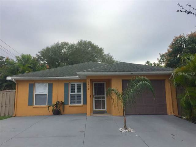1410 Myrtle Street, Sarasota, FL 34234 (MLS #A4457458) :: Cartwright Realty