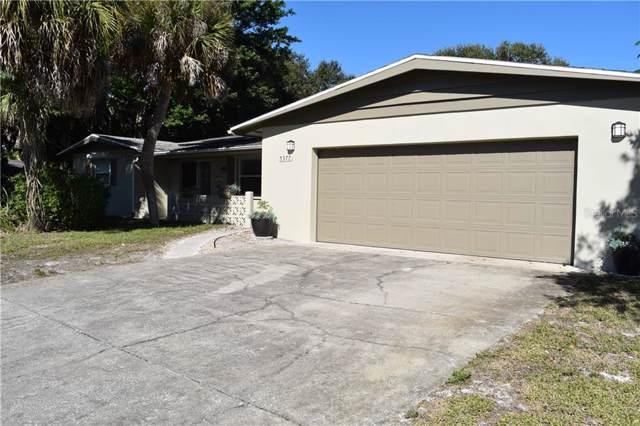 5377 Shadow Lawn Drive, Sarasota, FL 34242 (MLS #A4457465) :: The Robertson Real Estate Group