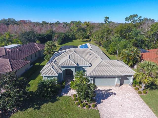6229 Yellow Wood Place, Sarasota, FL 34241 (MLS #A4457471) :: Griffin Group