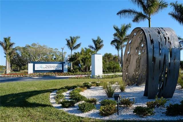 1000 Longboat Club Road #804, Longboat Key, FL 34228 (MLS #A4457473) :: Keller Williams on the Water/Sarasota