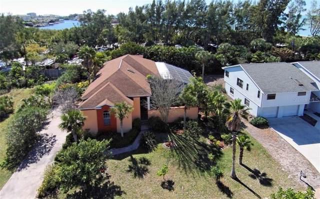 1122 Horizon View Drive, Sarasota, FL 34242 (MLS #A4457478) :: Kendrick Realty Inc