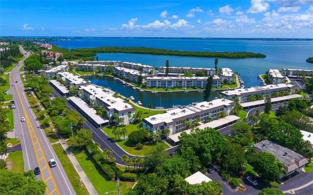 4360 Chatham Drive F203, Longboat Key, FL 34228 (MLS #A4457506) :: Lockhart & Walseth Team, Realtors