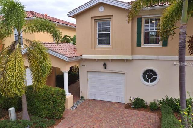 7848 Bergamo Avenue, Sarasota, FL 34238 (MLS #A4457522) :: 54 Realty