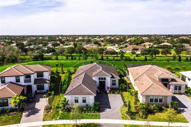 8965 Bernini Place, Sarasota, FL 34240 (MLS #A4457523) :: Zarghami Group