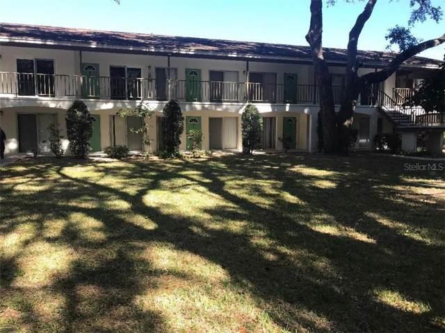 4035 S School Avenue D7, Sarasota, FL 34231 (MLS #A4457524) :: Carmena and Associates Realty Group
