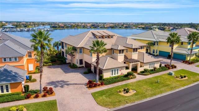 1135 Riverscape Street, Bradenton, FL 34208 (MLS #A4457526) :: Team Bohannon Keller Williams, Tampa Properties