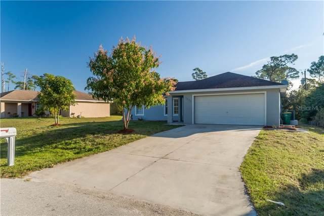 2496 Jamaica Street, Port Charlotte, FL 33980 (MLS #A4457527) :: Armel Real Estate