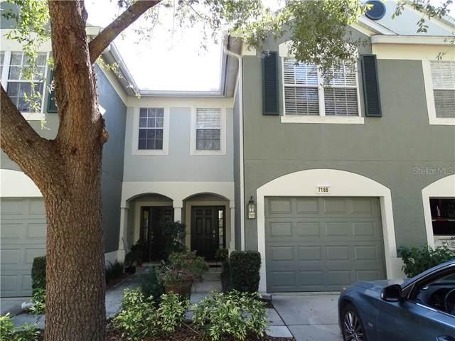 7188 83RD Drive E #6, University Park, FL 34201 (MLS #A4457537) :: McConnell and Associates