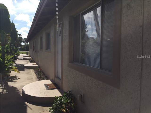 2420 N Beach Road #6, Englewood, FL 34223 (MLS #A4457539) :: The BRC Group, LLC