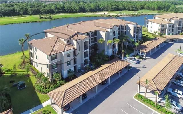 16814 Vardon Terrace #301, Bradenton, FL 34211 (MLS #A4457541) :: Medway Realty