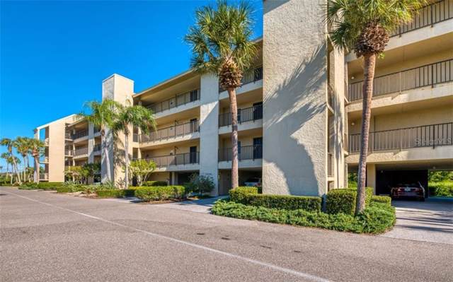 4540 Gulf Of Mexico Drive #306, Longboat Key, FL 34228 (MLS #A4457544) :: Medway Realty