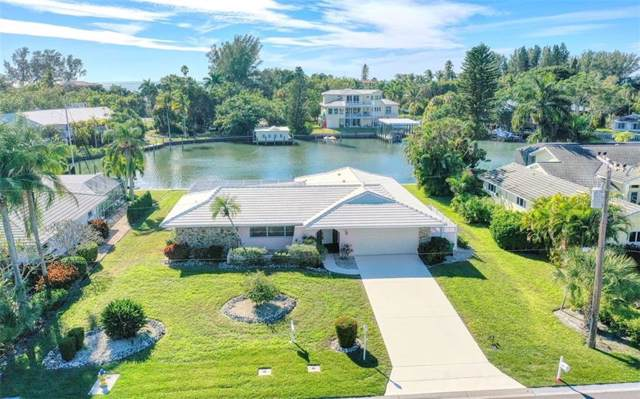 6021 Emerald Harbor Drive, Longboat Key, FL 34228 (MLS #A4457549) :: Medway Realty