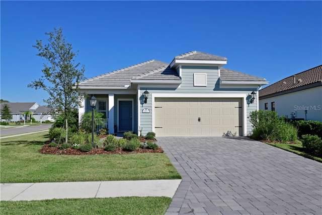 13017 Deep Blue Place, Bradenton, FL 34211 (MLS #A4457551) :: The Figueroa Team