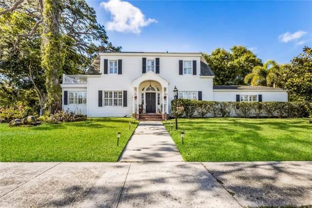 7762 Westmoreland Drive, Sarasota, FL 34243 (MLS #A4457560) :: Baird Realty Group