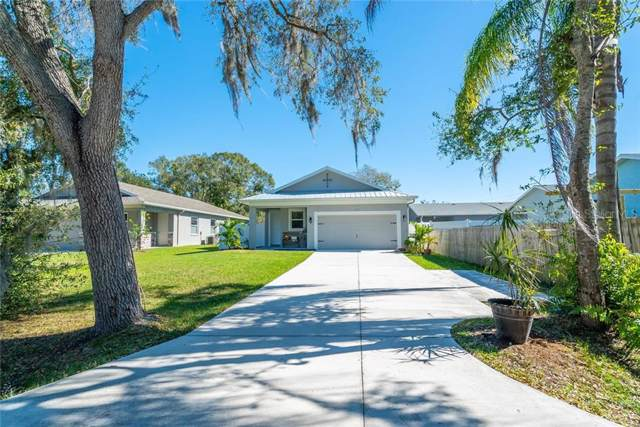 867 Bacon Avenue, Sarasota, FL 34232 (MLS #A4457570) :: Rabell Realty Group