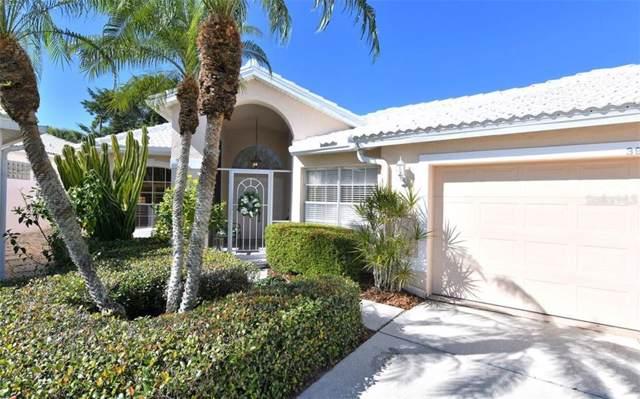 3998 Via Mirada, Sarasota, FL 34238 (MLS #A4457576) :: Griffin Group