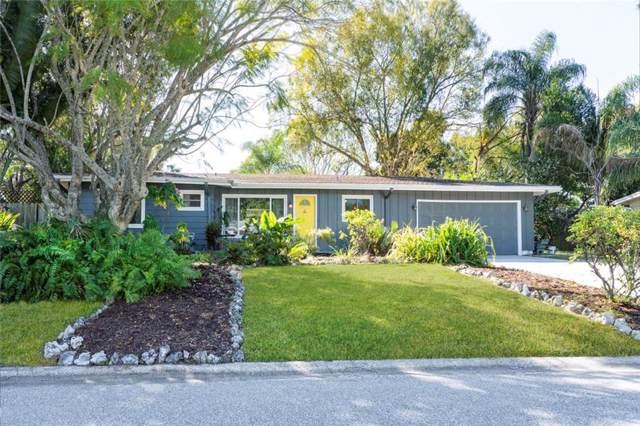 2424 Calamonga Lane, Sarasota, FL 34239 (MLS #A4457582) :: GO Realty