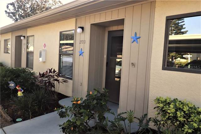 2720 60TH AVENUE Terrace W, Bradenton, FL 34207 (MLS #A4457585) :: Zarghami Group