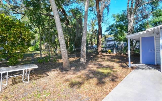 1345 12TH Street, Sarasota, FL 34236 (MLS #A4457592) :: Gate Arty & the Group - Keller Williams Realty Smart