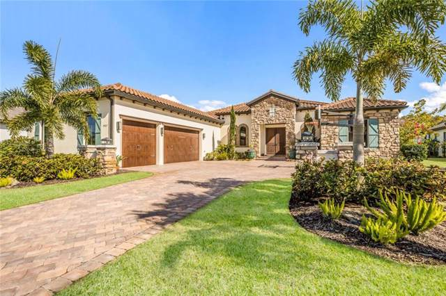 7437 Seacroft Cove, Lakewood Ranch, FL 34202 (MLS #A4457595) :: Kendrick Realty Inc