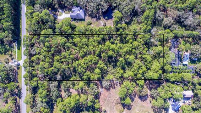 Pimlico Street, North Port, FL 34291 (MLS #A4457599) :: McConnell and Associates