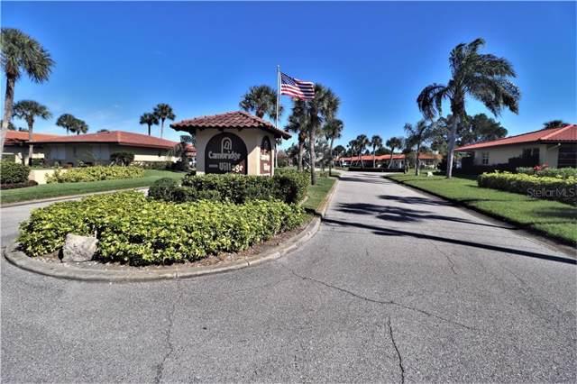 3214 Cambridge Avenue #3214, Bradenton, FL 34207 (MLS #A4457603) :: Medway Realty