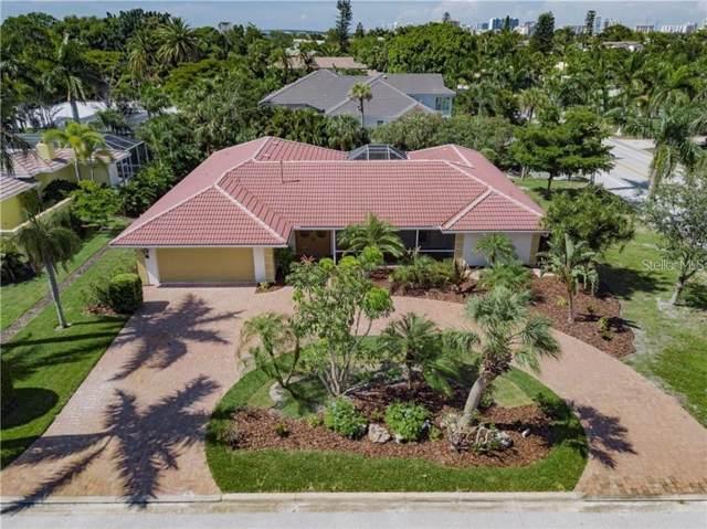 343 Bob White Way, Sarasota, FL 34236 (MLS #A4457615) :: McConnell and Associates