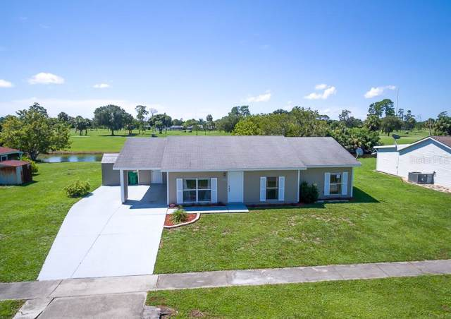 2263 Alton Road, Port Charlotte, FL 33952 (MLS #A4457628) :: Griffin Group