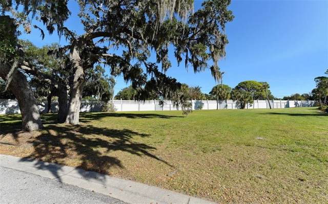 Fishermens Bay Drive, Sarasota, FL 34231 (MLS #A4457650) :: Team Borham at Keller Williams Realty