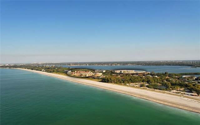 8776 Midnight Pass Road 102C, Sarasota, FL 34242 (MLS #A4457655) :: Keller Williams on the Water/Sarasota