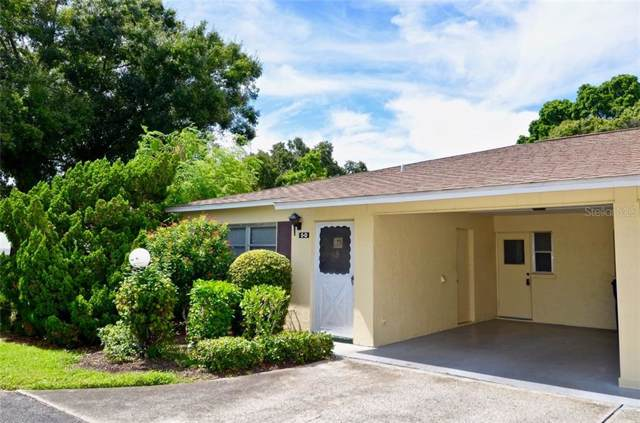 390 301 Boulevard W 5D, Bradenton, FL 34205 (MLS #A4457671) :: Team TLC | Mihara & Associates